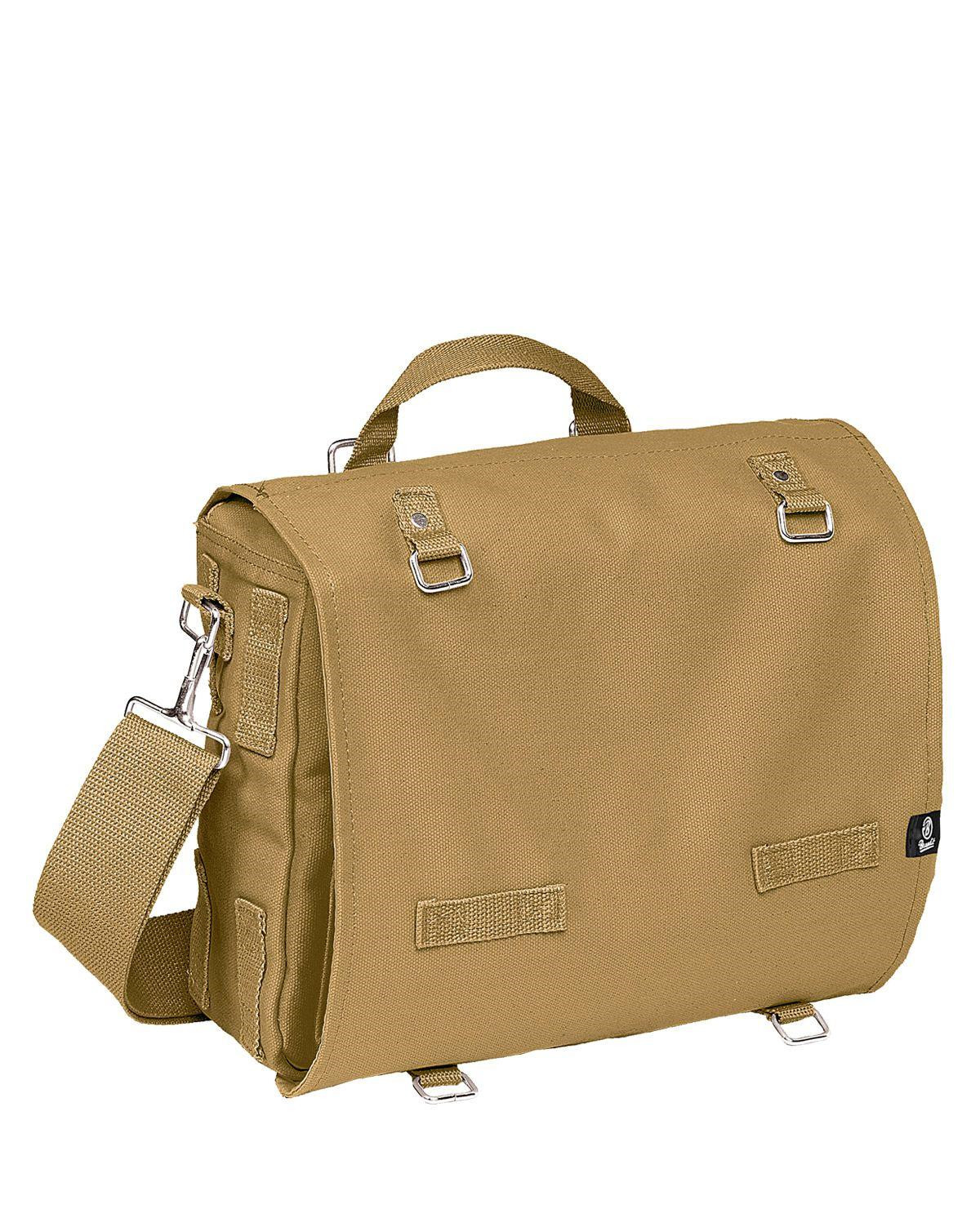 Brandit Canvas Bag Large Navy