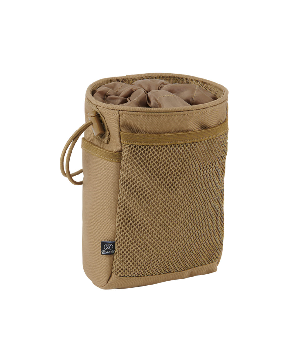 Image of   Brandit Dump Pouch MOLLE-Kompatibel (Camel, One Size)