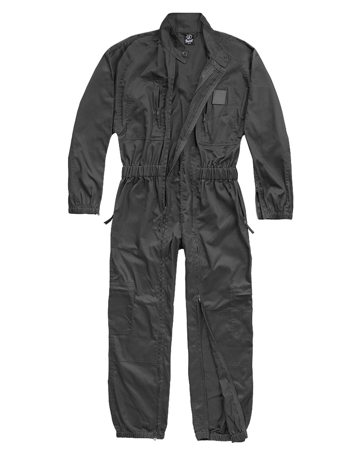 Image of   Brandit Heldragt - Flightsuit u. Foer (Antracit, 2XL)