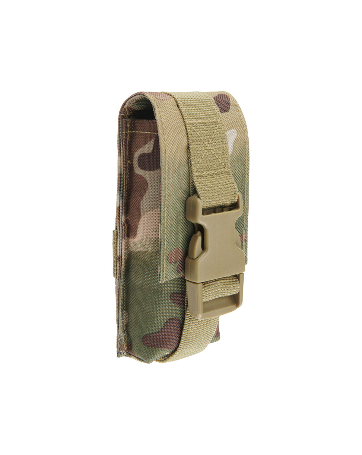Image of   Brandit Molle Multi Pouch large (Tactical Camo, One Size)
