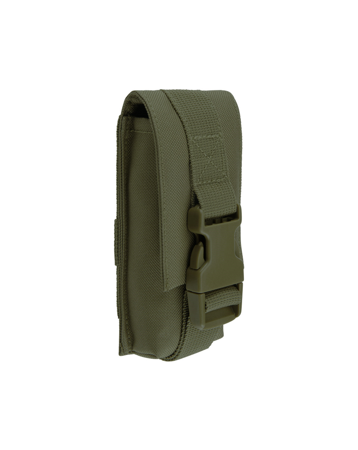 Image of   Brandit Molle Multi Pouch large (Oliven, One Size)