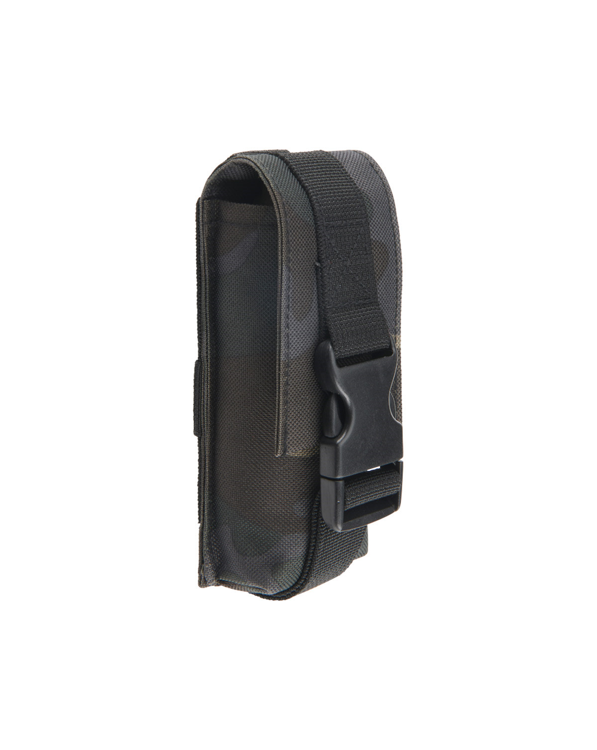 Image of   Brandit Molle Multi Pouch large (Dark Camo, One Size)