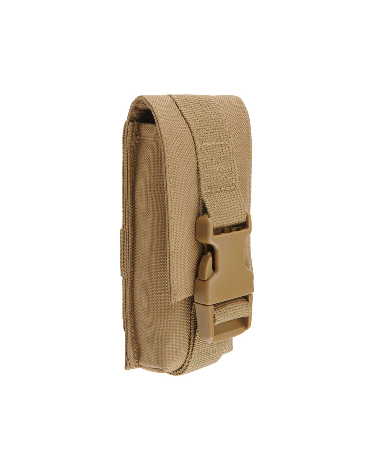 Image of   Brandit Molle Multi Pouch large (Camel, One Size)