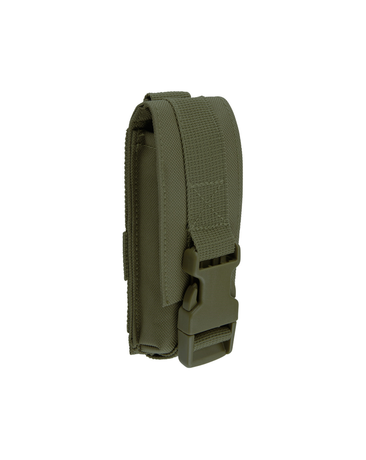 Image of   Brandit Molle Multi Pouch Medium (Oliven, One Size)