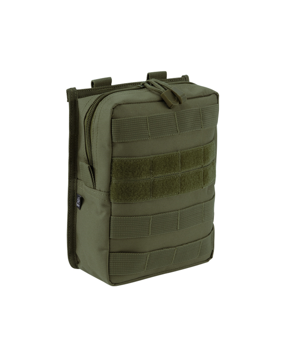 Image of   Brandit MOLLE Pouch Cross (Oliven, One Size)