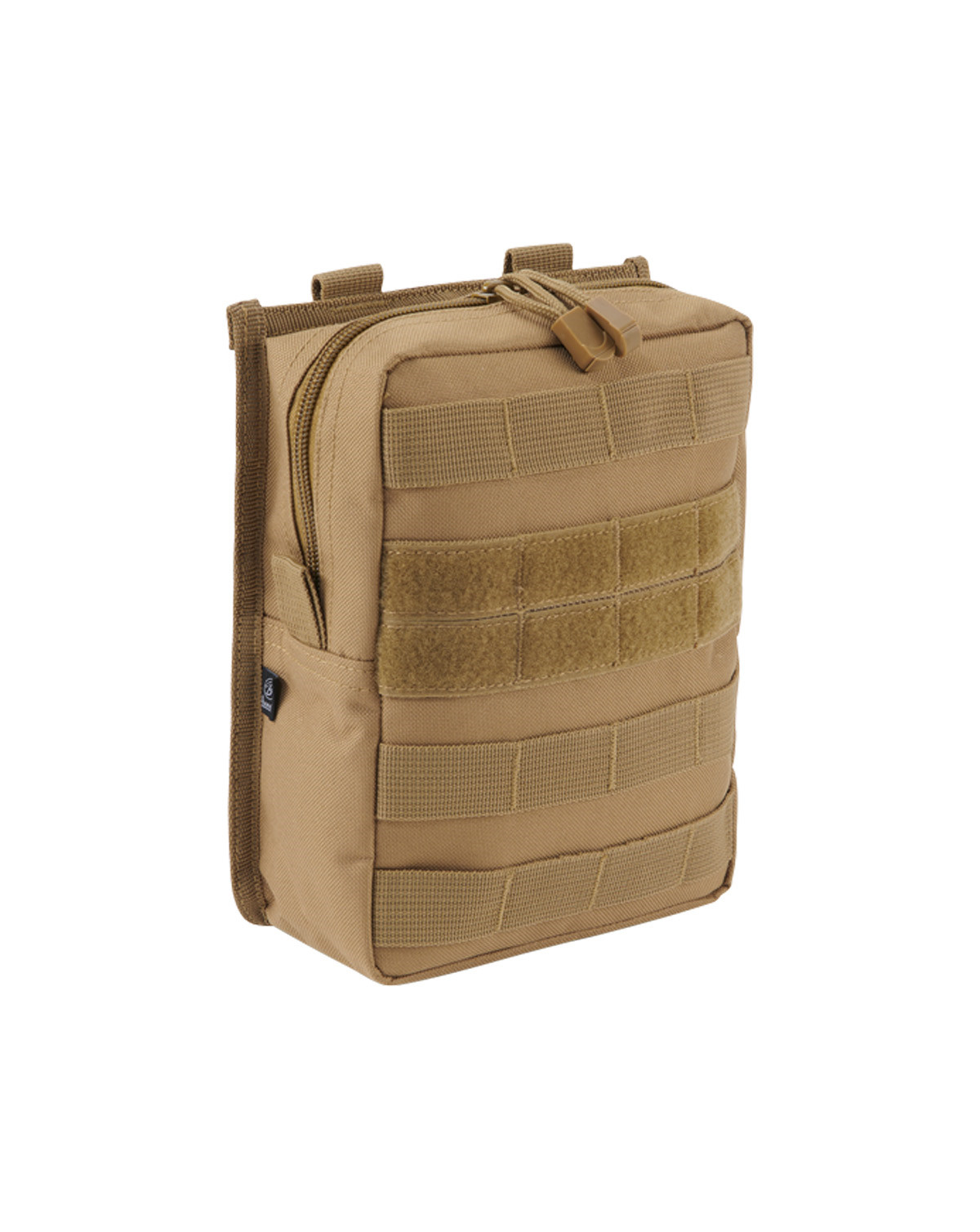 Image of   Brandit MOLLE Pouch Cross (Camel, One Size)