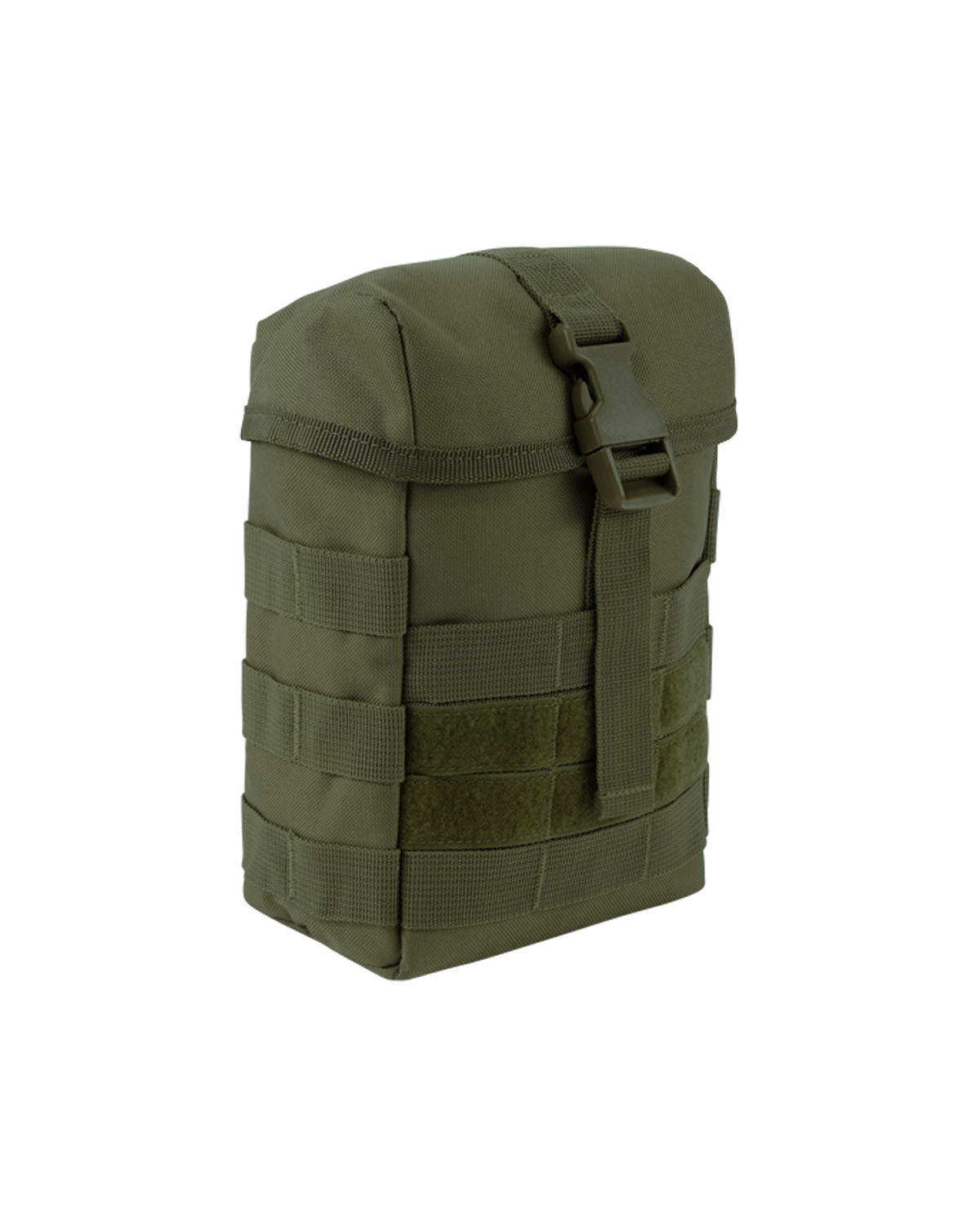 Image of   Brandit MOLLE Pouch Fire (Oliven, One Size)