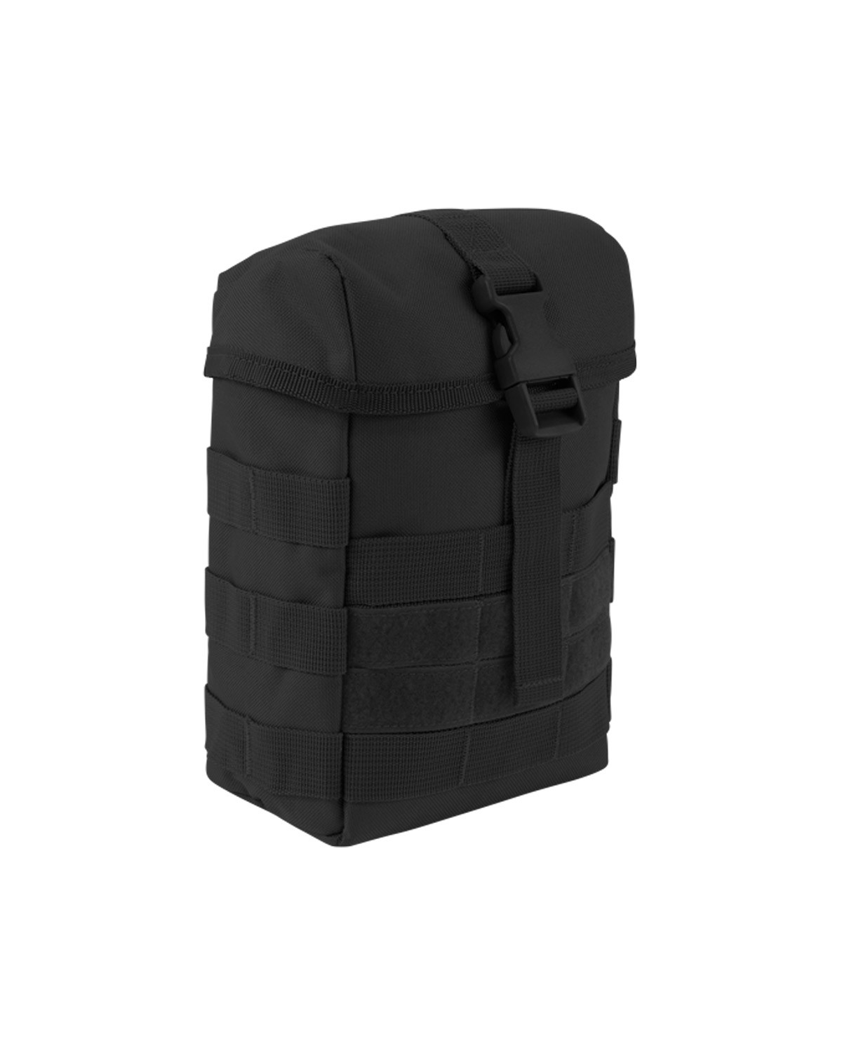Image of   Brandit MOLLE Pouch Fire (Sort, One Size)