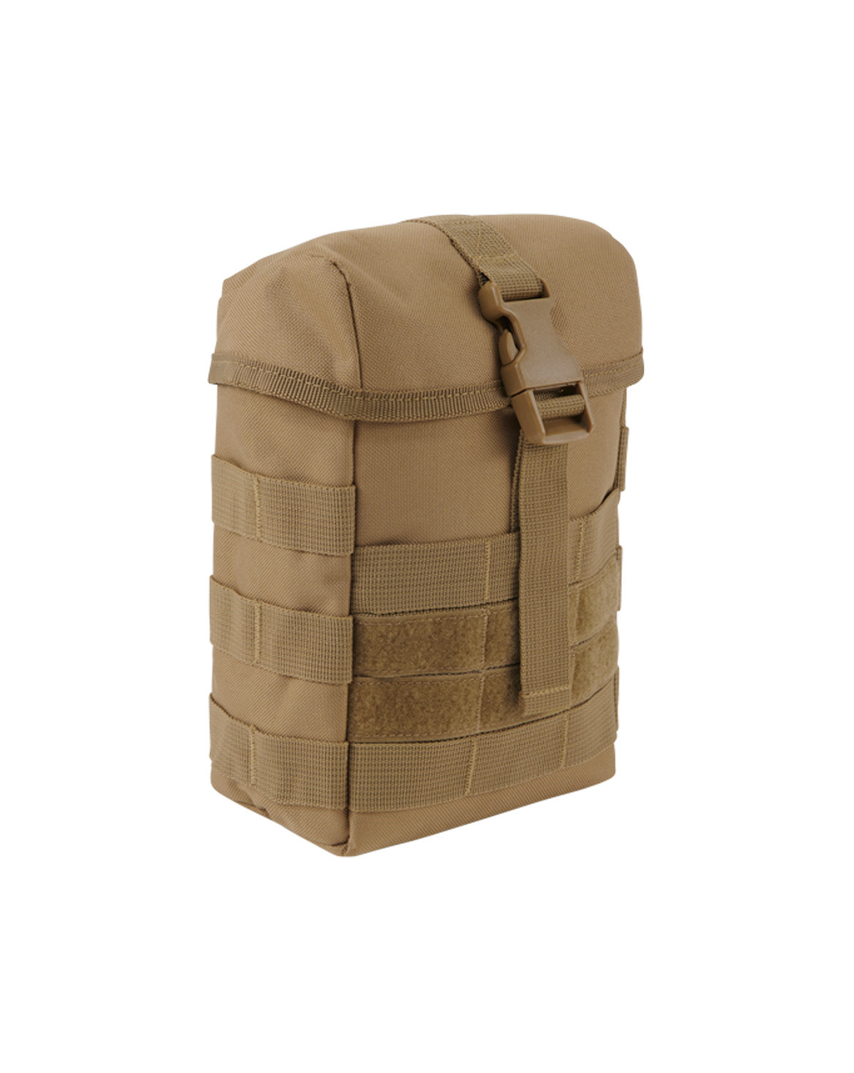 Image of   Brandit MOLLE Pouch Fire (Camel, One Size)