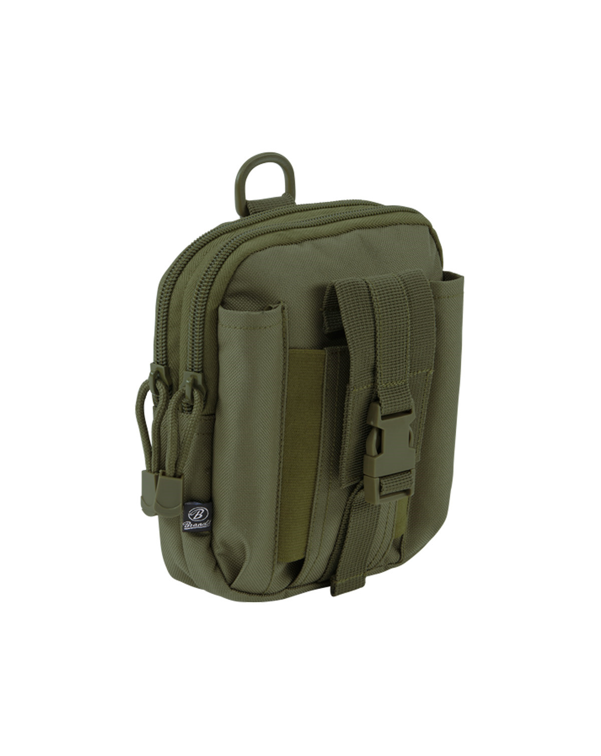 Image of   Brandit Multi Funktionel MOLLE Pouch (Oliven, One Size)