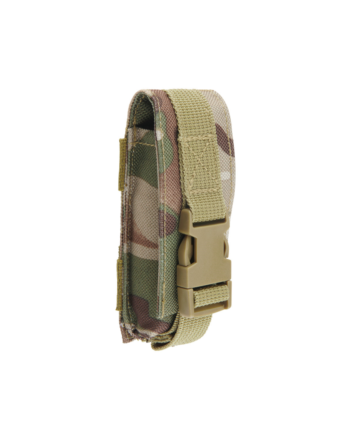 Image of   Brandit Multi Pouch Small (Tactical Camo, One Size)