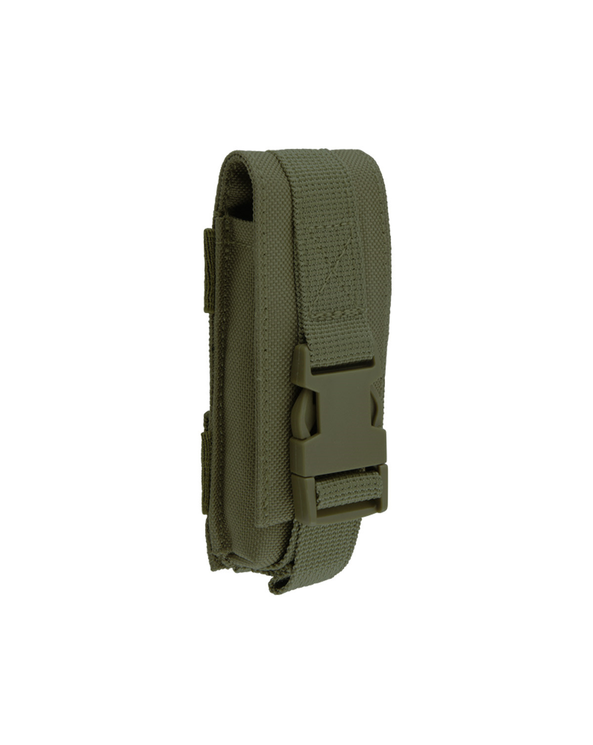 Image of   Brandit Multi Pouch Small (Oliven, One Size)