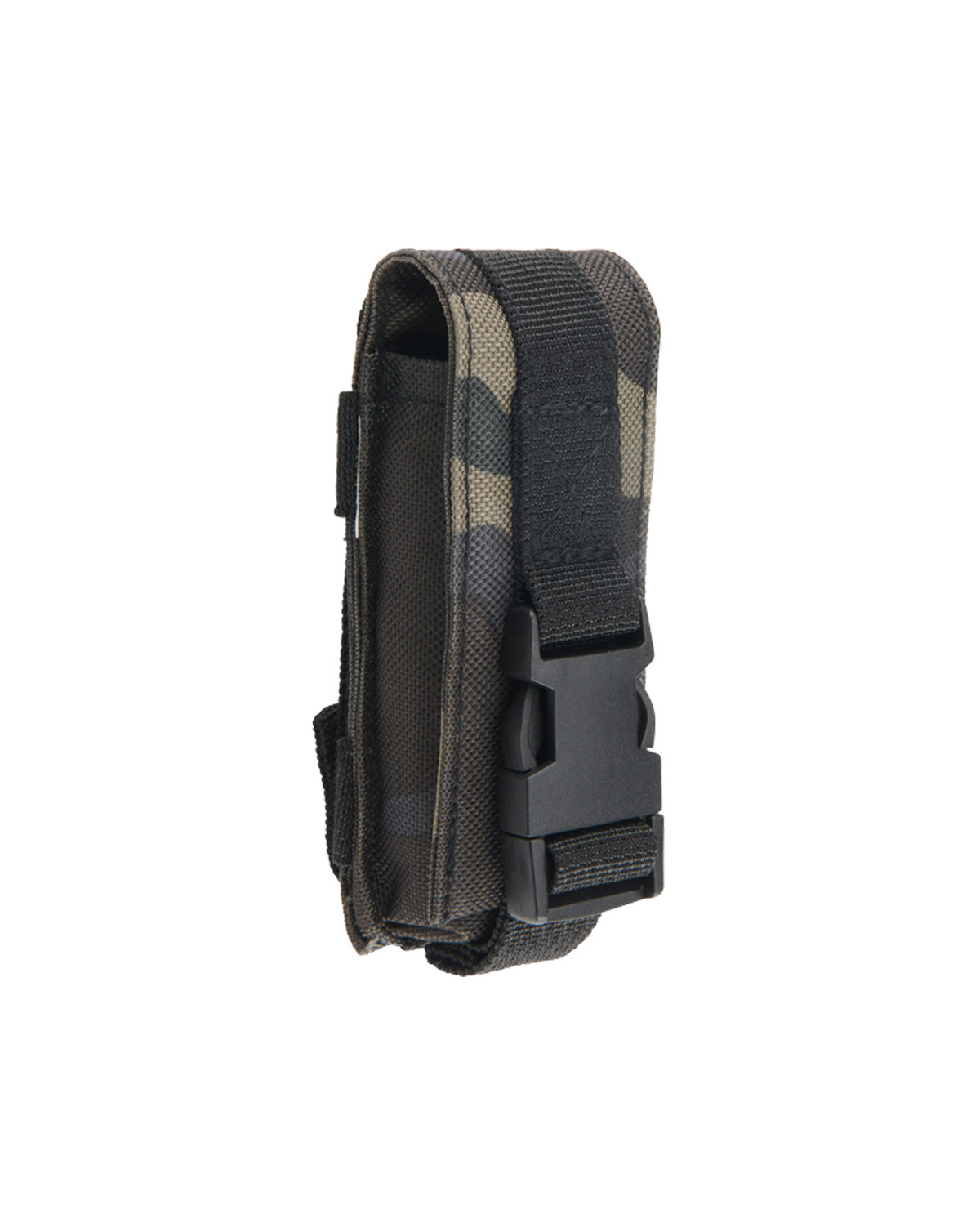 Image of   Brandit Multi Pouch Small (Dark Camo, One Size)