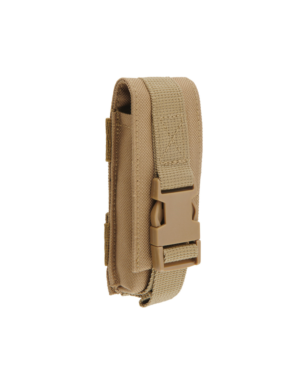 Image of   Brandit Multi Pouch Small (Camel, One Size)