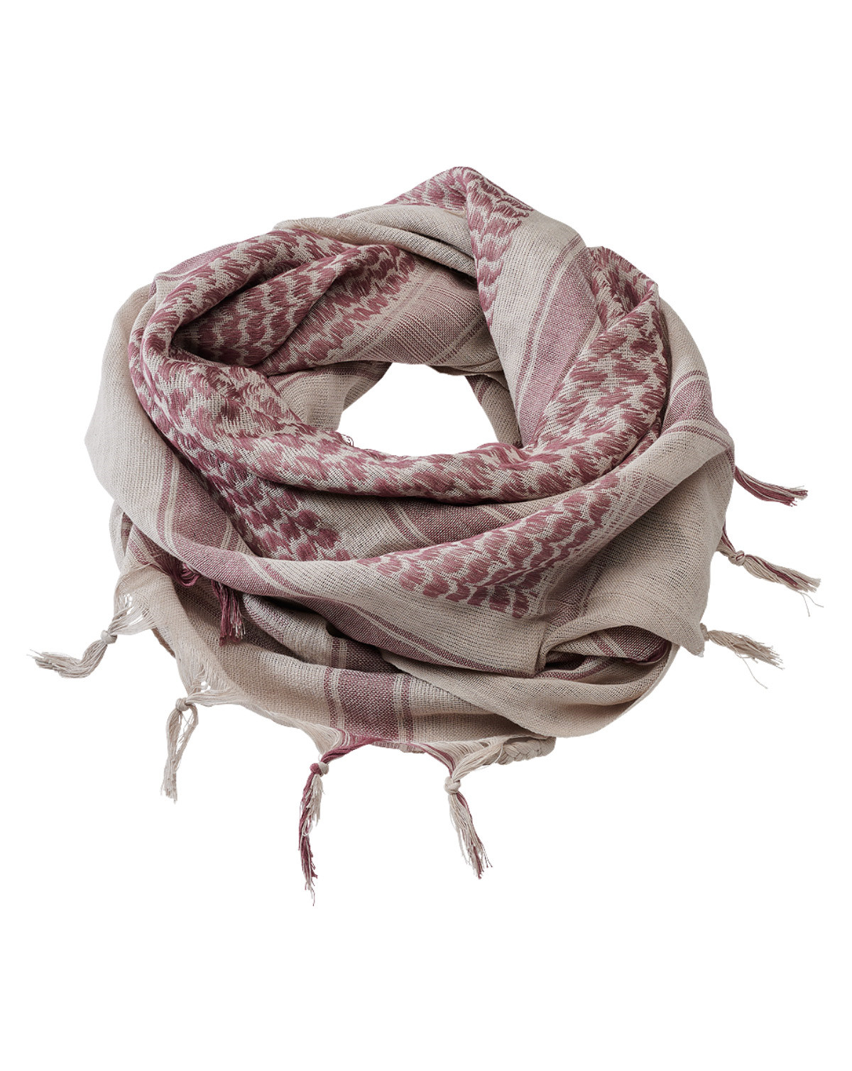 Image of   Brandit Shemag Scarf (Coyote Brun, One Size)
