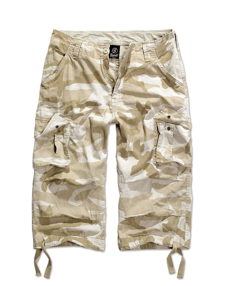 Brandit Urban Legend Knickers (Desert Camouflage, 2XL)