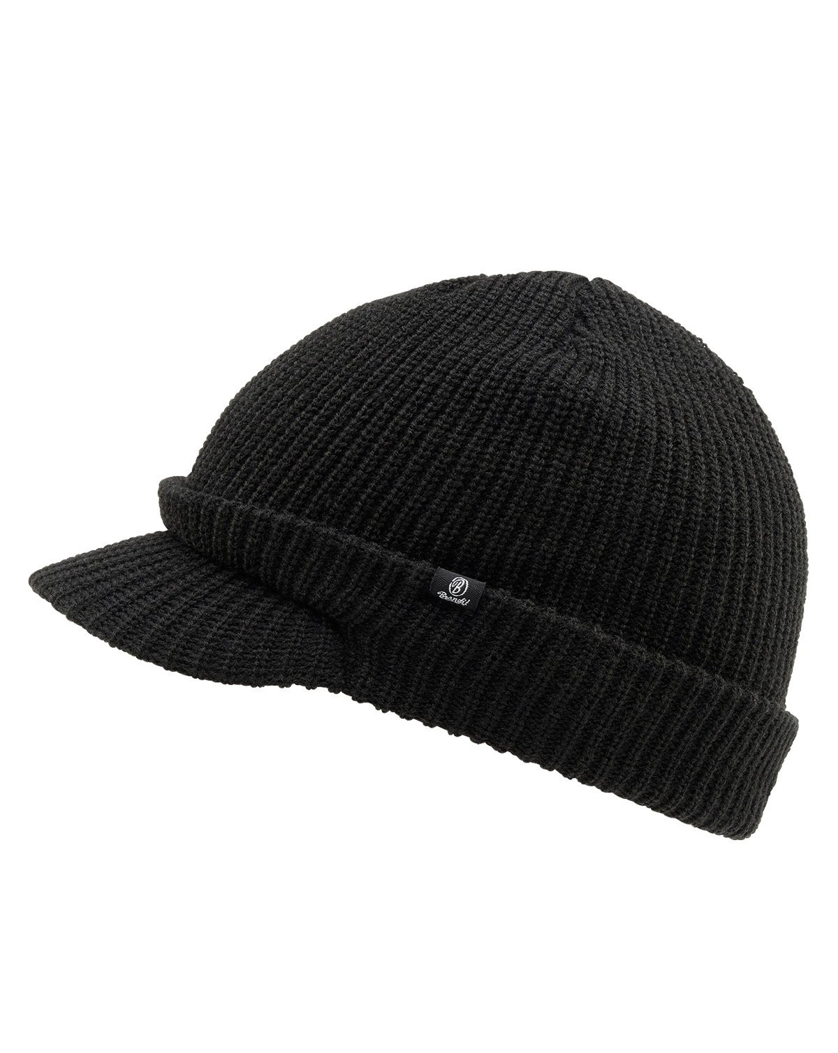 Image of   Brandit US Jeep Cap (Sort, One Size)