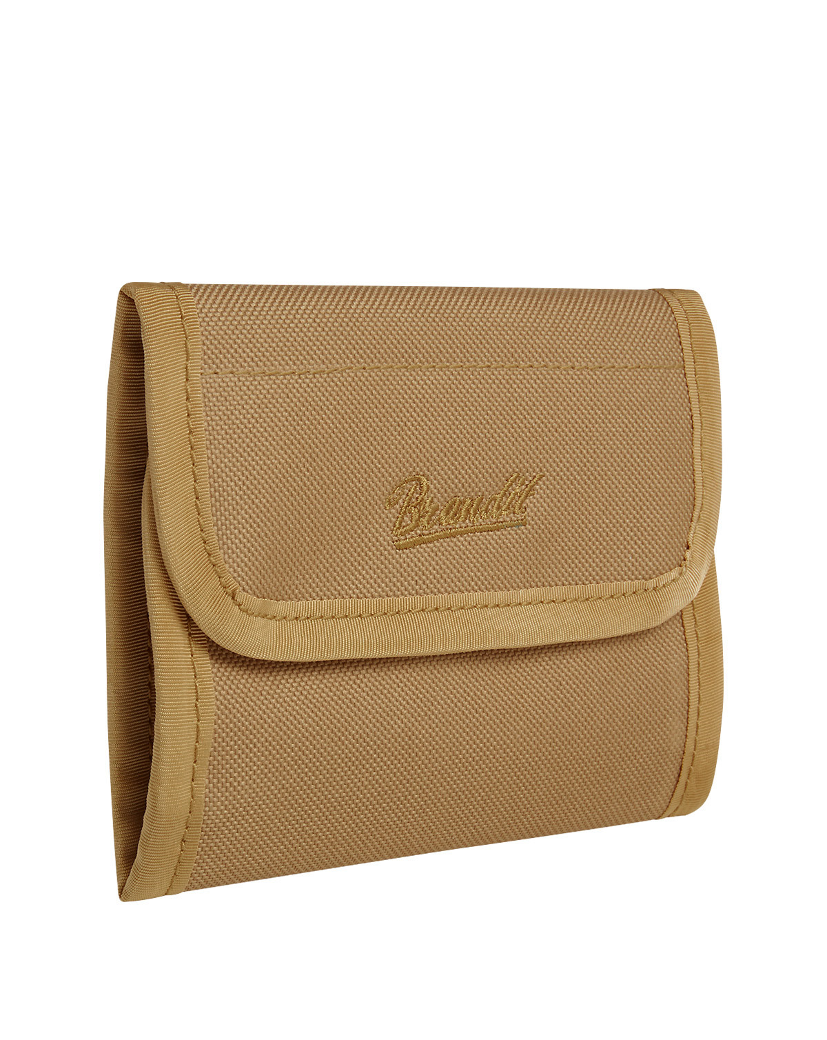 Image of   Brandit Wallet Five (Camel, One Size)