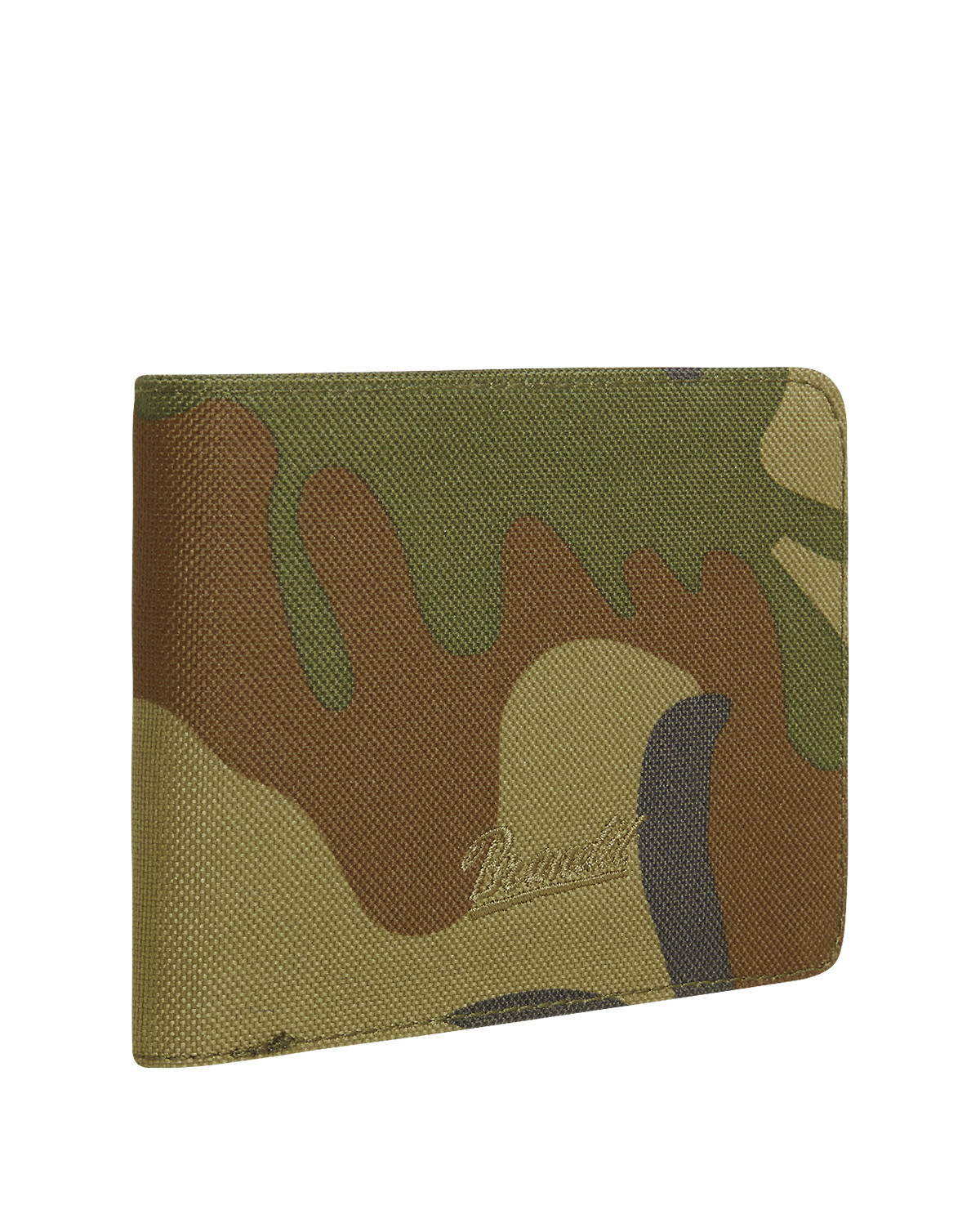 Image of   Brandit Wallet Four (Woodland, One Size)