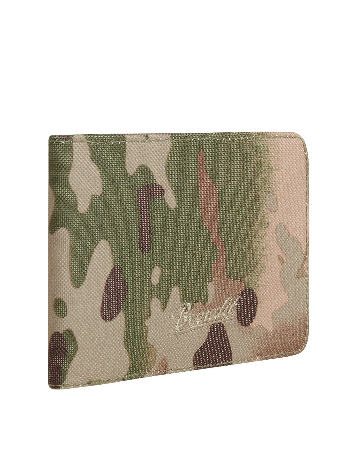 Image of   Brandit Wallet Four (Tactical Camo, One Size)