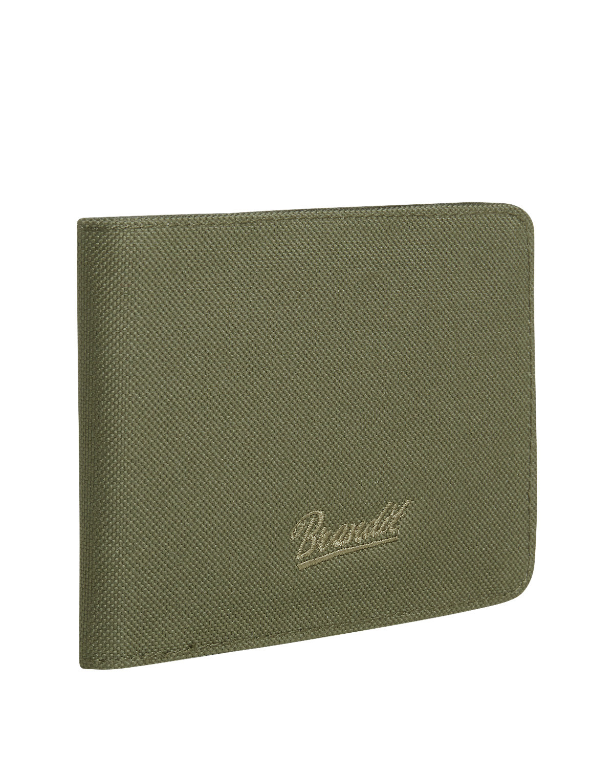 Image of   Brandit Wallet Four (Oliven, One Size)