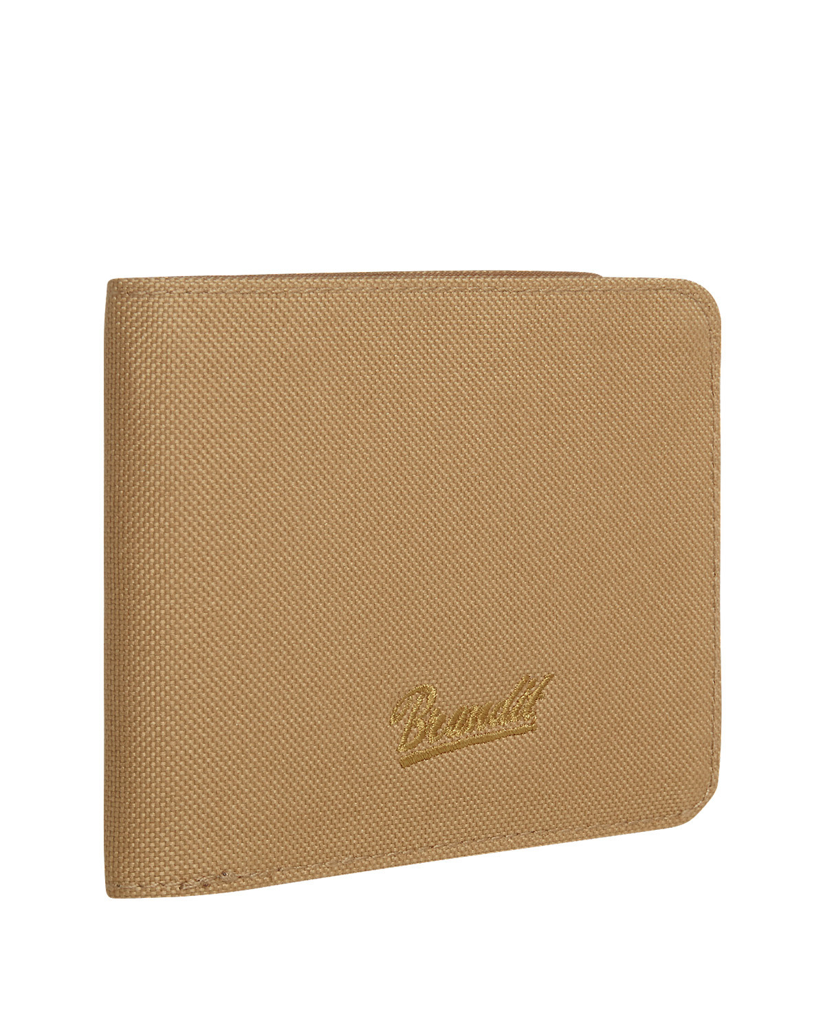 Image of   Brandit Wallet Four (Camel, One Size)