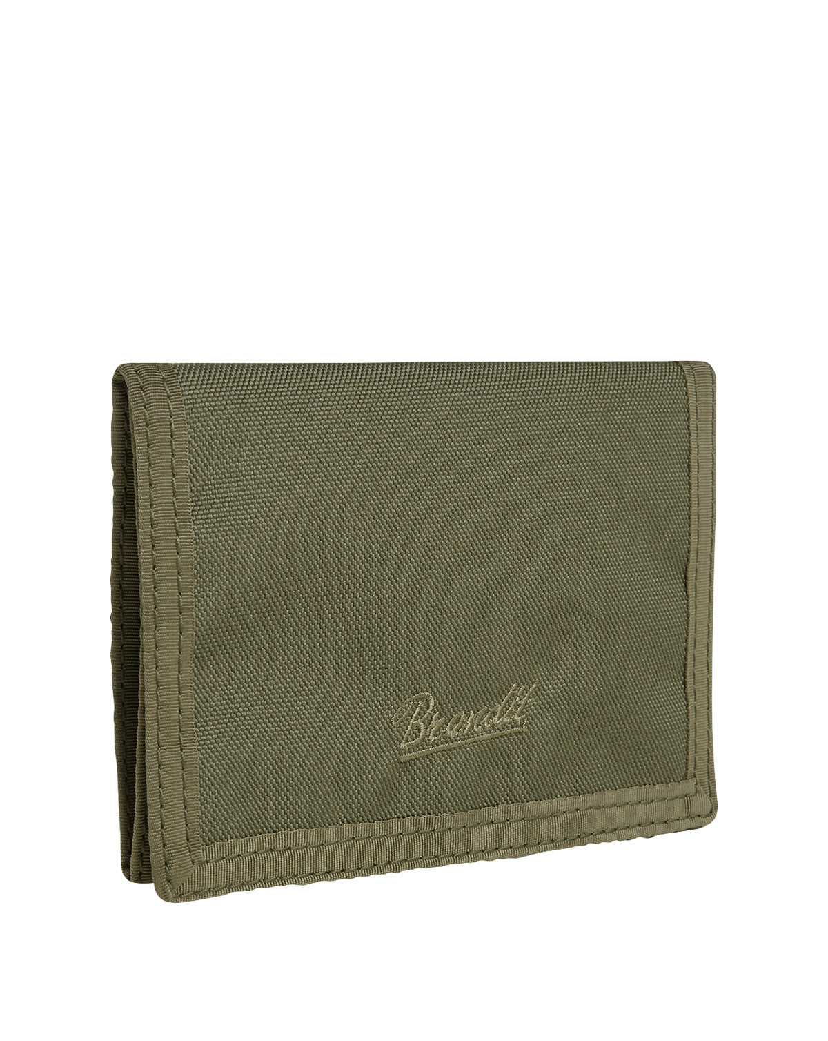 Image of   Brandit Wallet Three (Oliven, One Size)