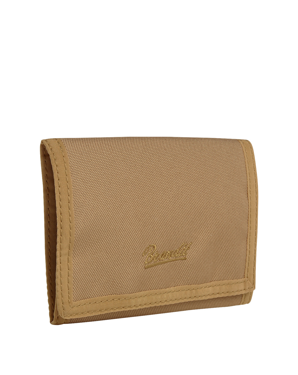Image of   Brandit Wallet Three (Camel, One Size)