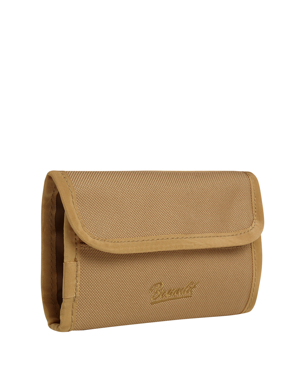 Image of   Brandit Wallet Two (Camel, One Size)