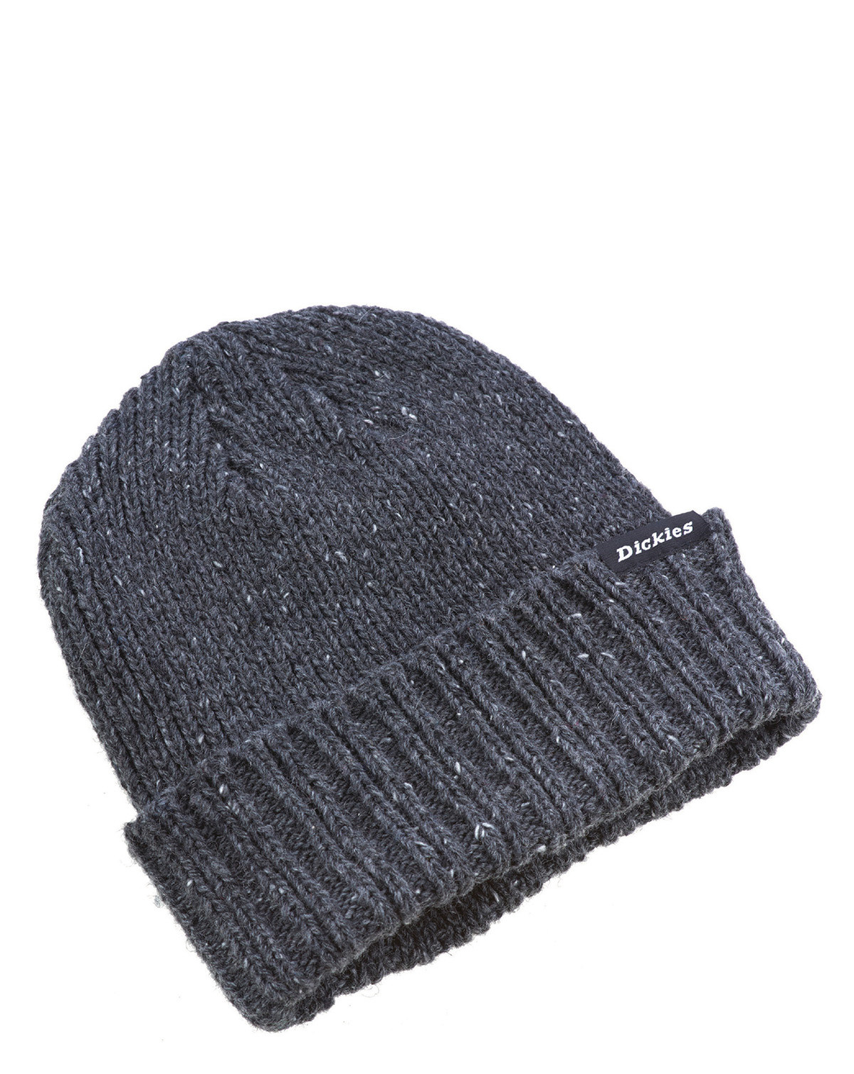 Image of   Dickies Abington Beanie (Charcoal, One Size)