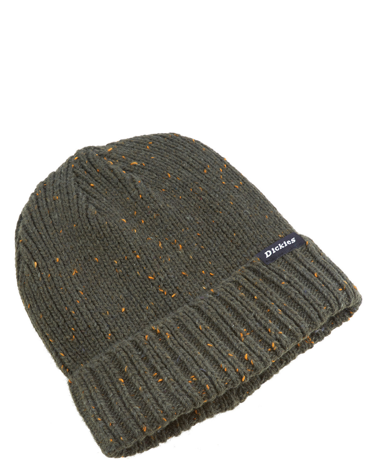 Image of   Dickies Abington Beanie (Grøn, One Size)