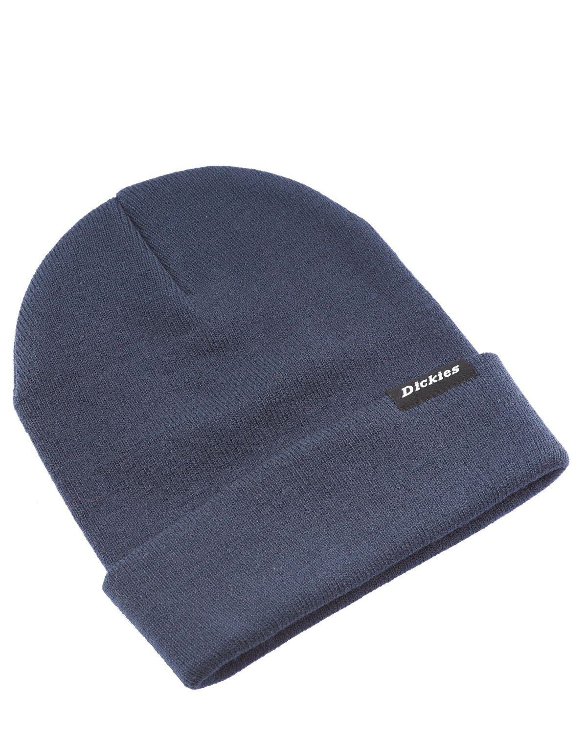Image of   Dickies Alaska Beanie (Navy, One Size)