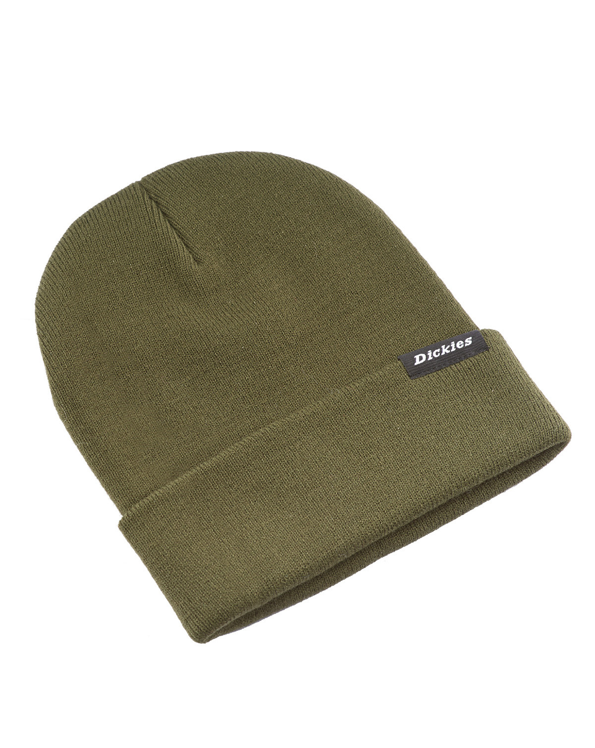 Image of   Dickies Alaska Beanie (Oliven, One Size)