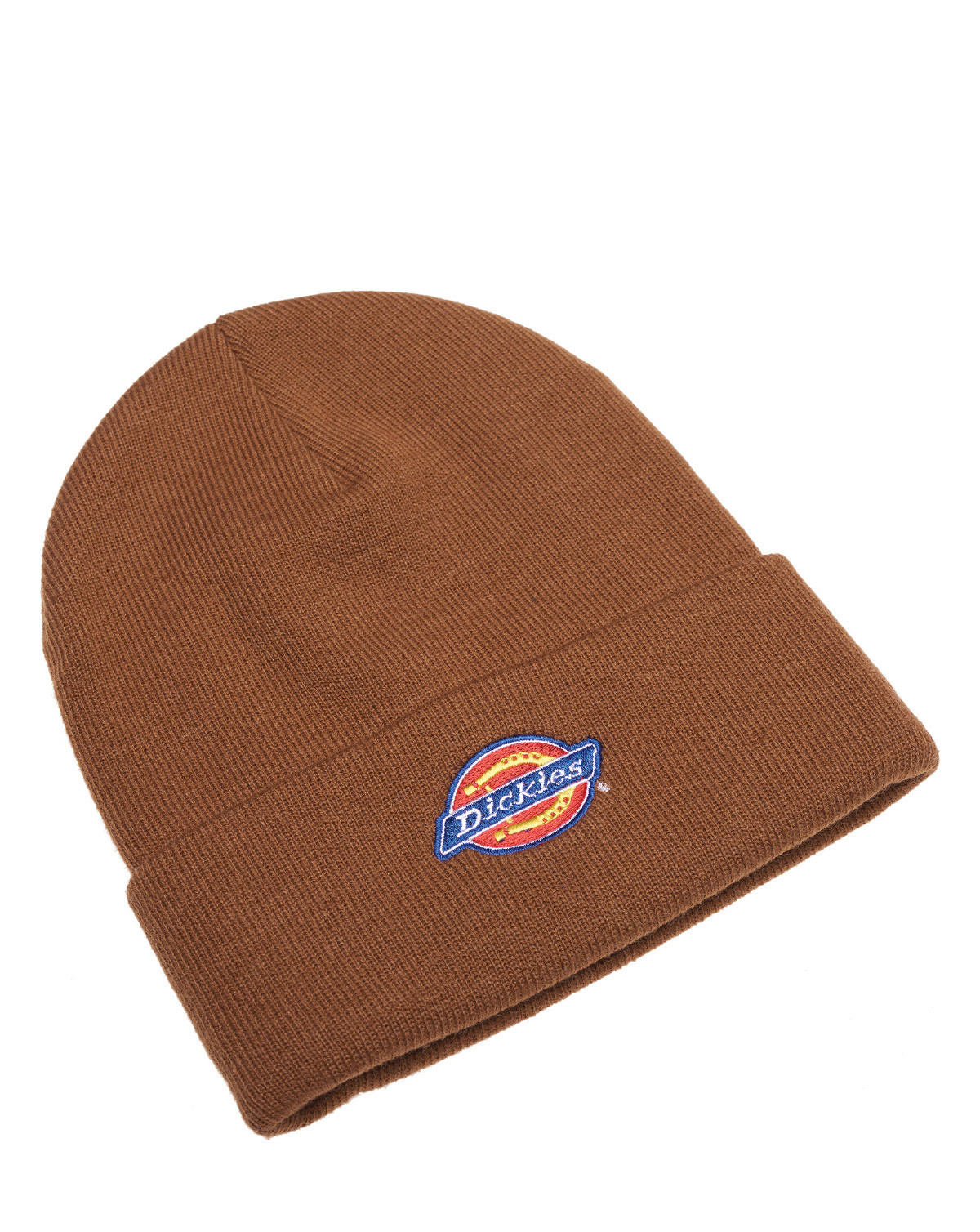 Image of   Dickies Colfax Beanie (Brown Duck, One Size)