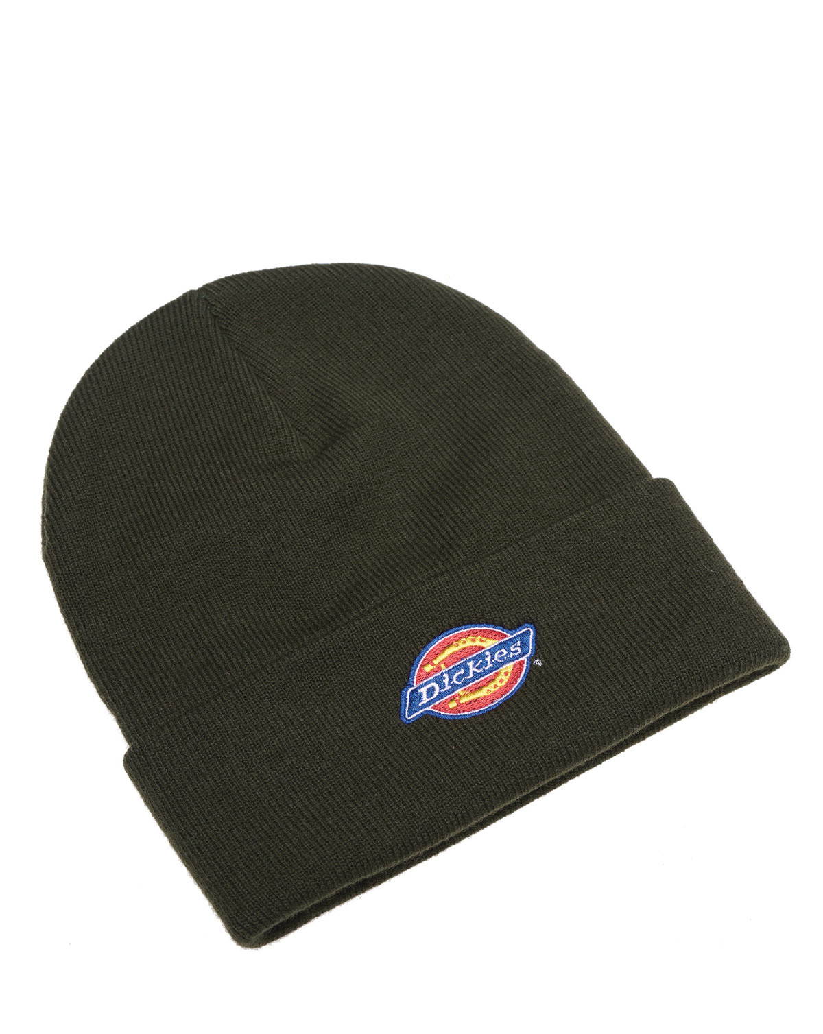 Image of   Dickies Colfax Beanie (Oliven, One Size)