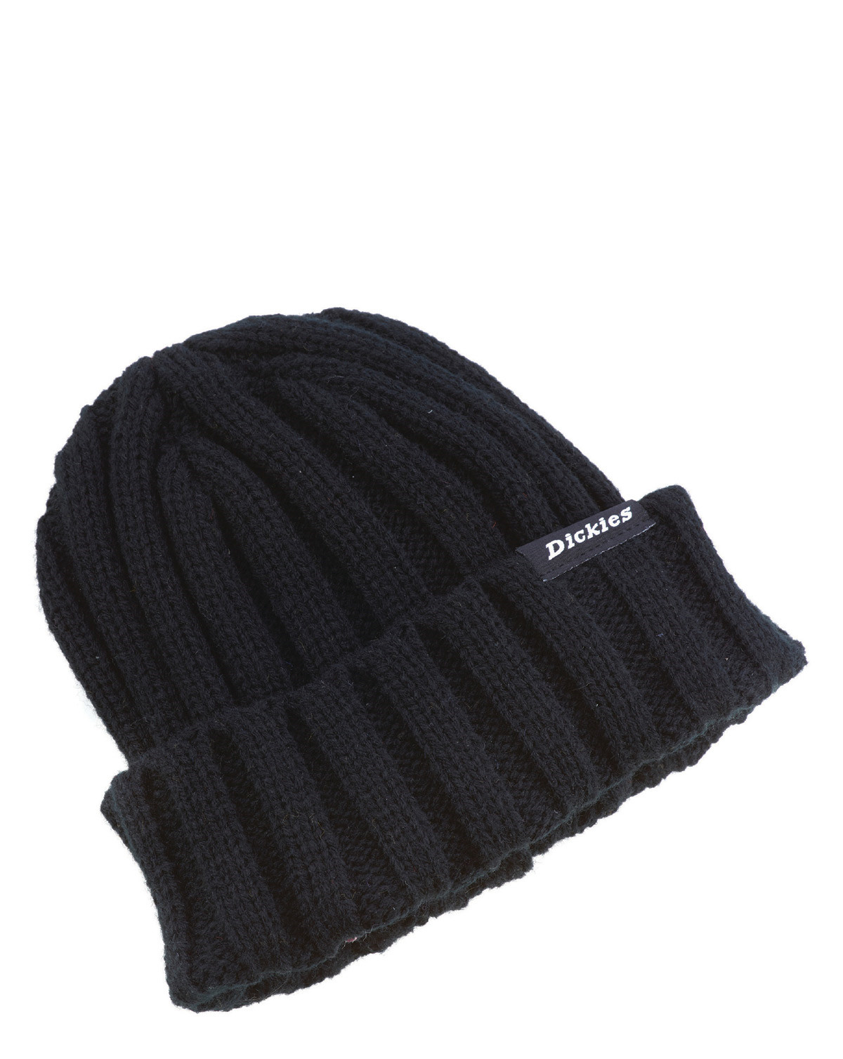 Image of   Dickies Eagles Beanie (Sort, One Size)