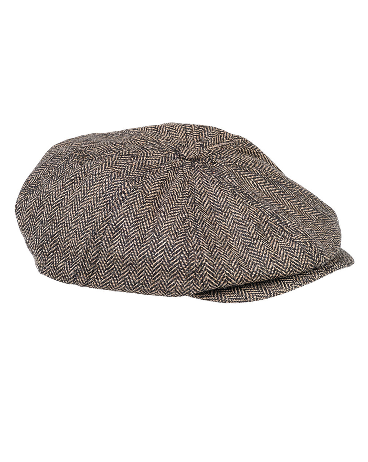 Image of   Dickies Tucson Flat Cap (Brun, One Size)