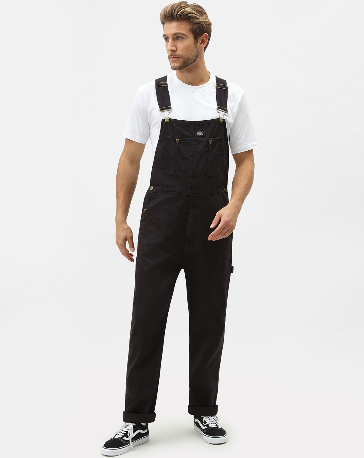 Image of   Dickies Valdosta Bib Overall (Sort, W30 / L30)