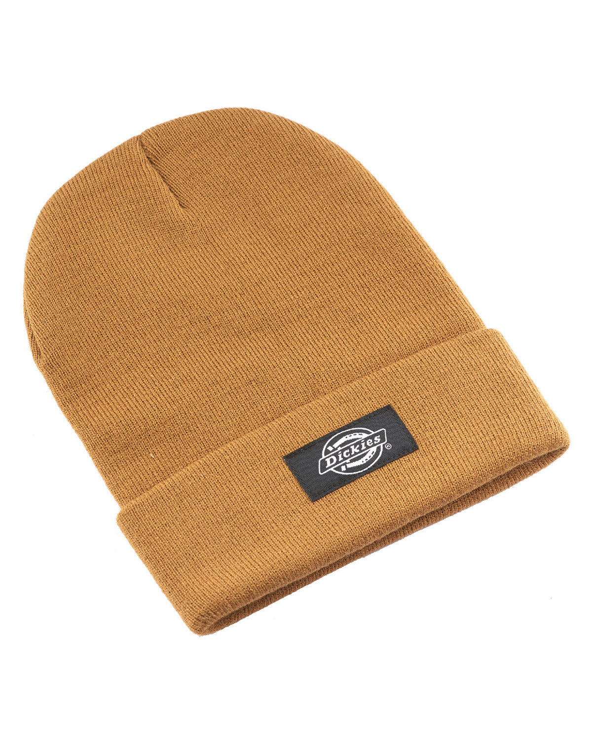 Image of   Dickies Yonkers Beanie (Brun, One Size)