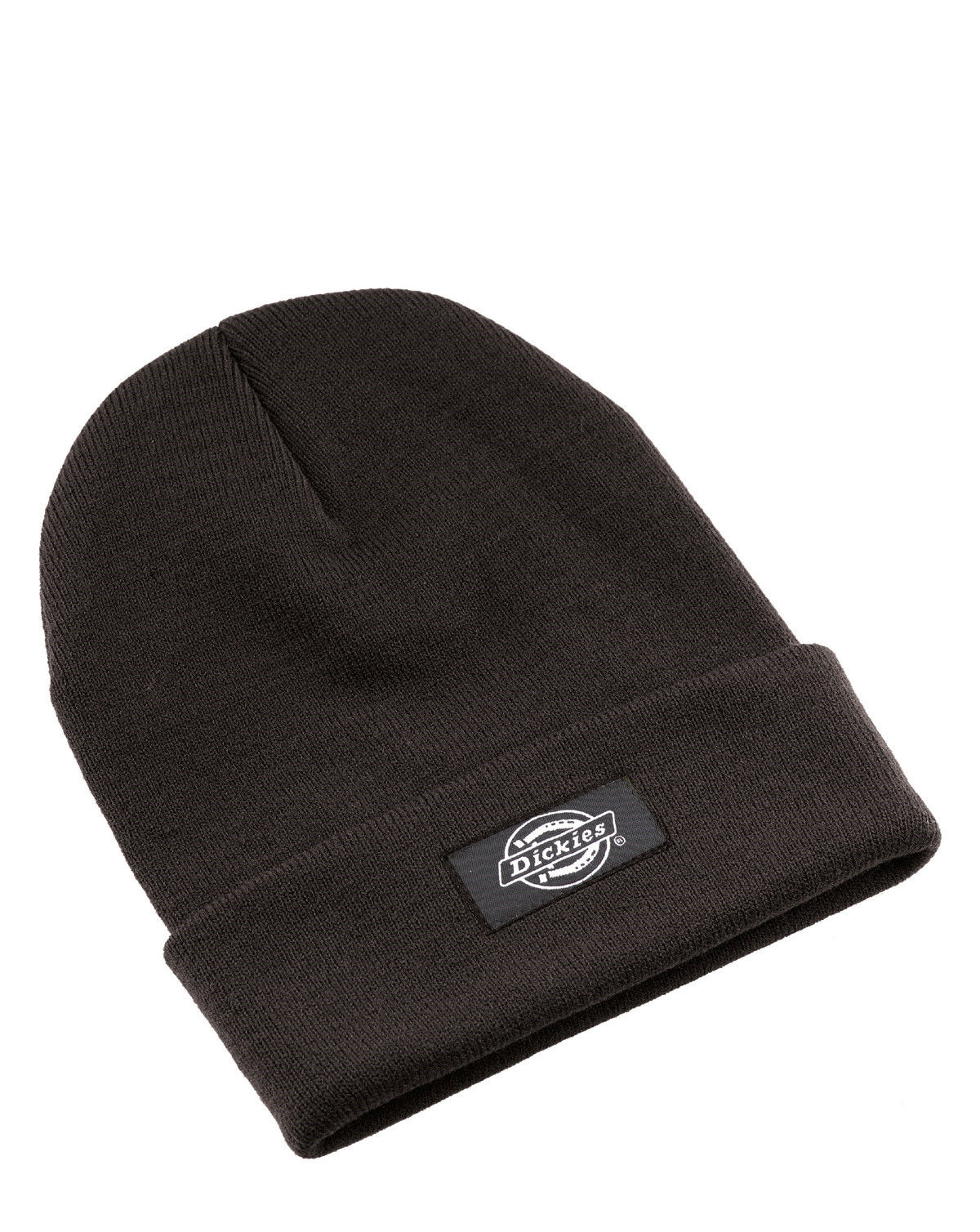 Image of   Dickies Yonkers Beanie (Sort, One Size)