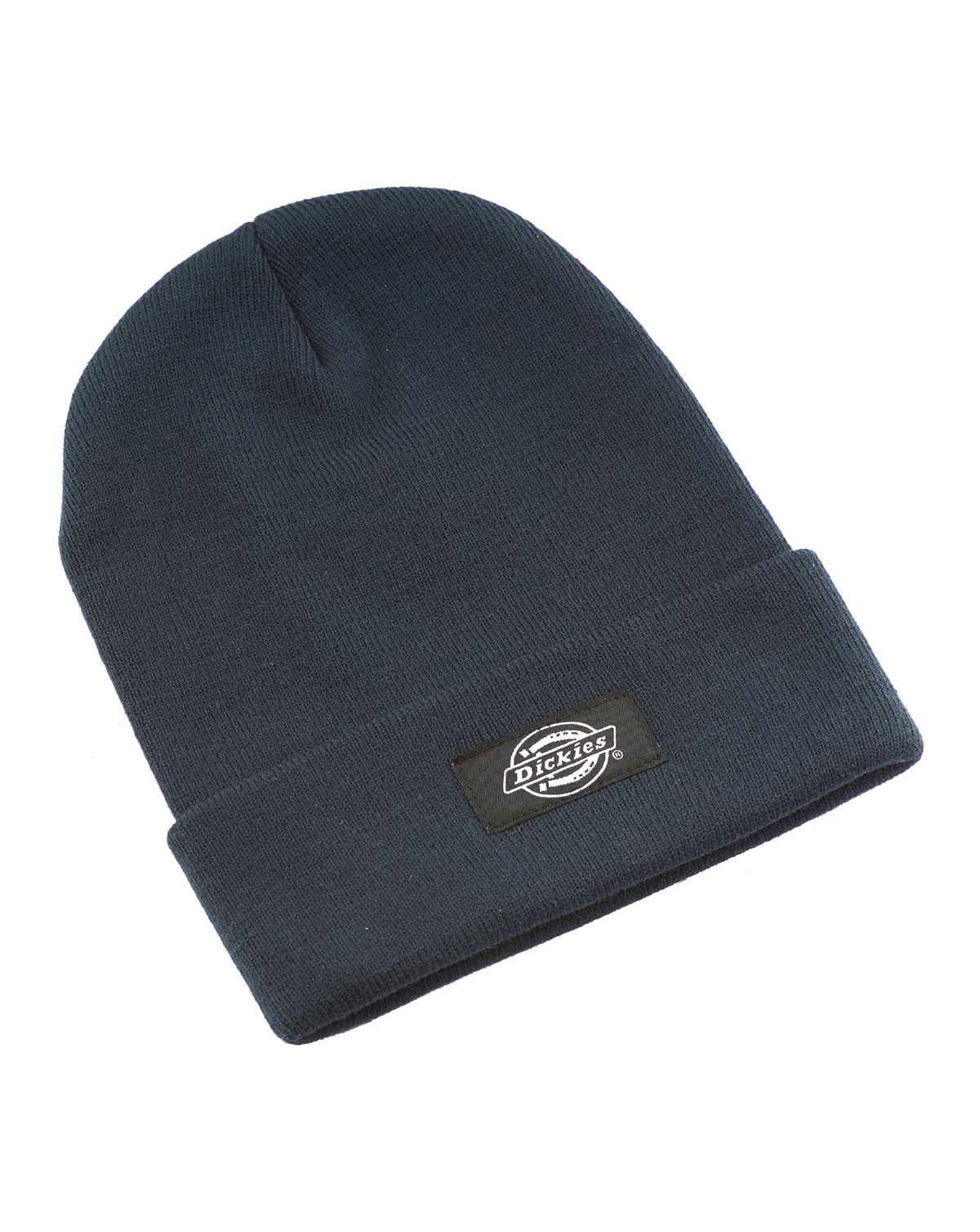 Image of   Dickies Yonkers Beanie (Mørk Navy, One Size)