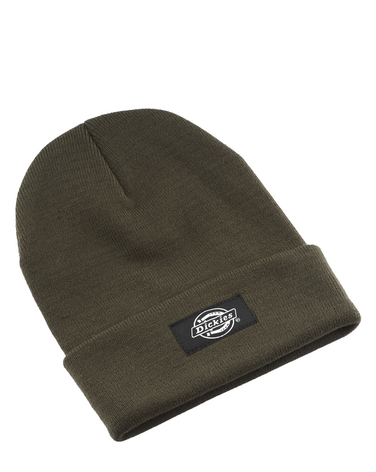 Image of   Dickies Yonkers Beanie (Oliven, One Size)