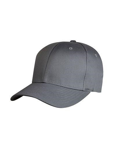 Image of   Flexfit Baseball Cap (Grå, S/M)