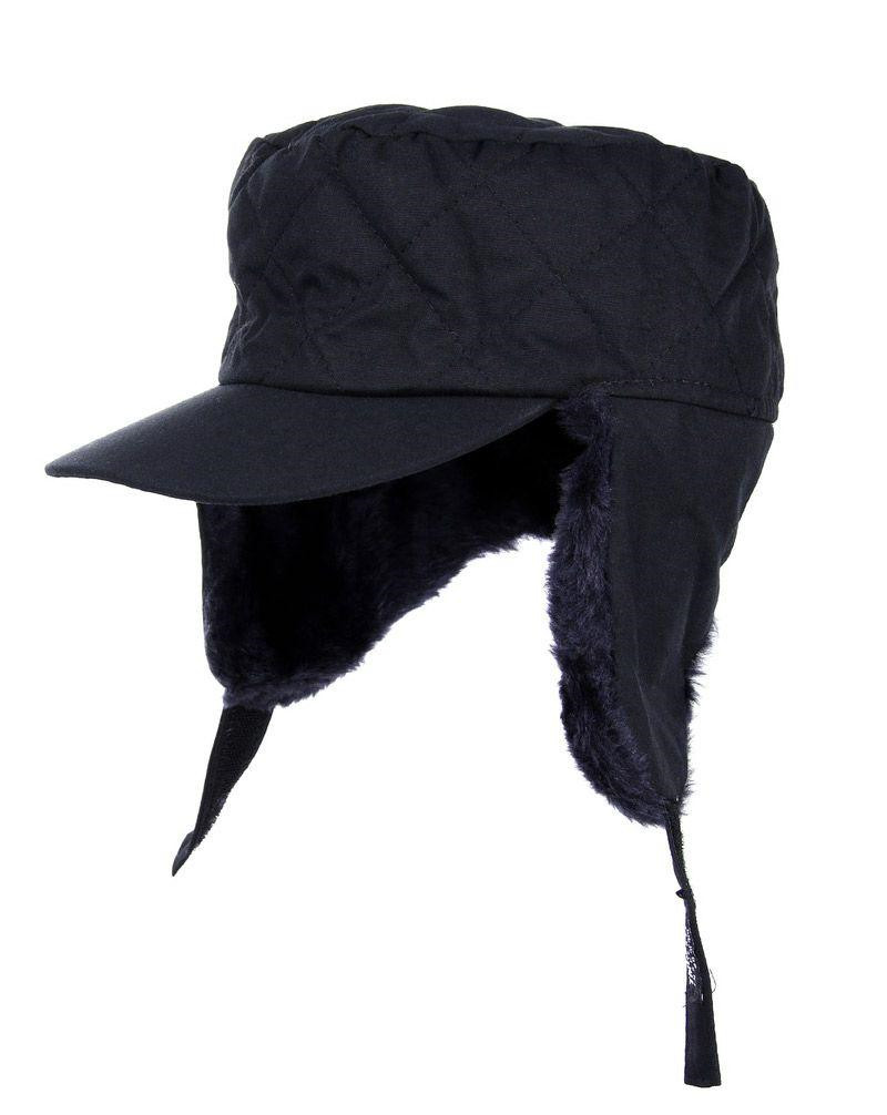 Image of   Fostex Vinterforet Termocap (Navy, XL / 61cm)
