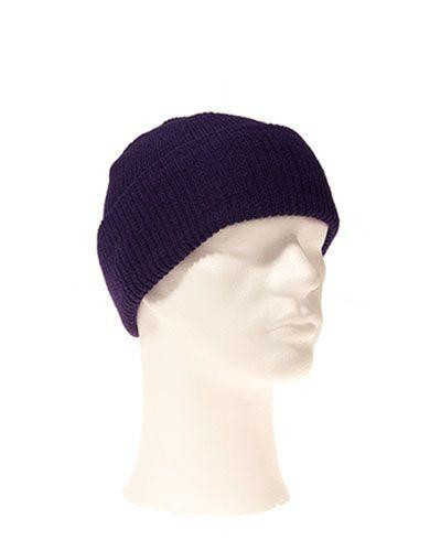 Image of   Fostex Watch Cap - 100% uld (Navy, One Size)
