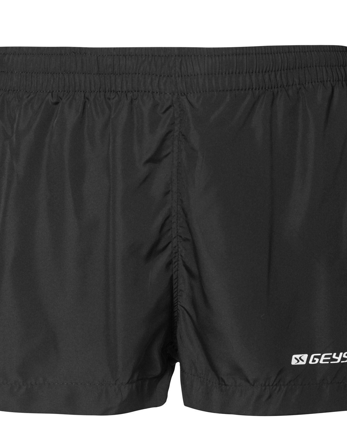 Image of   GEYSER Active Shorts til Herre (Sort, 2XL)