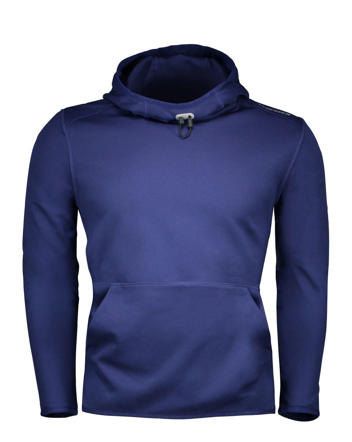 Image of   GEYSER Urban Hættetrøje (Navy, 2XL)