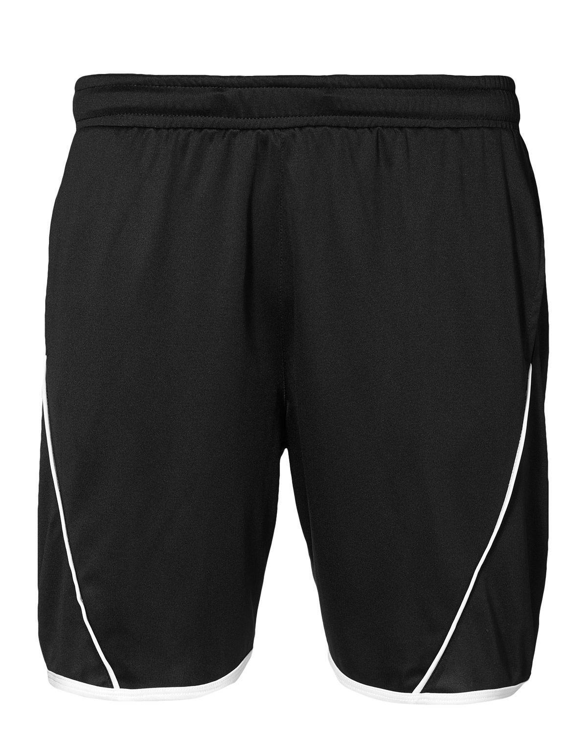 ID Active Sport shorts - Snabbtorkande (Svart, XS)