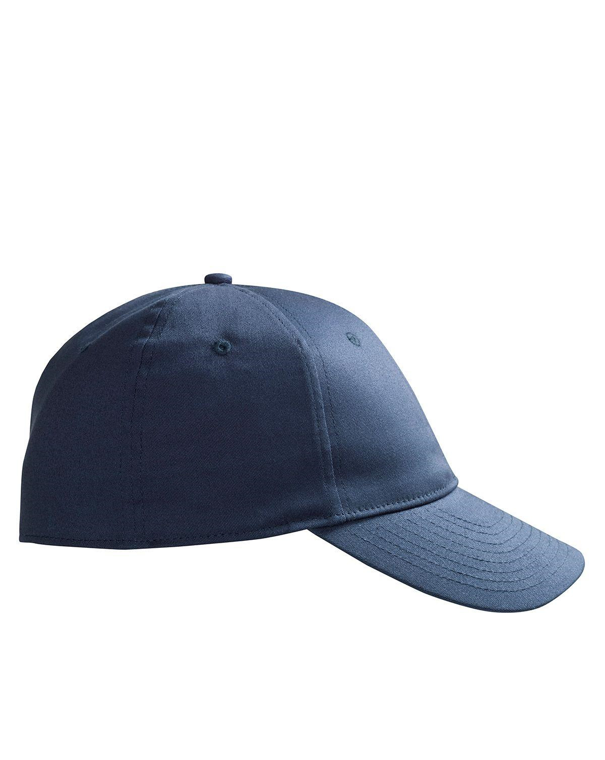 Image of   ID Baseball Cap (Navy, One Size)