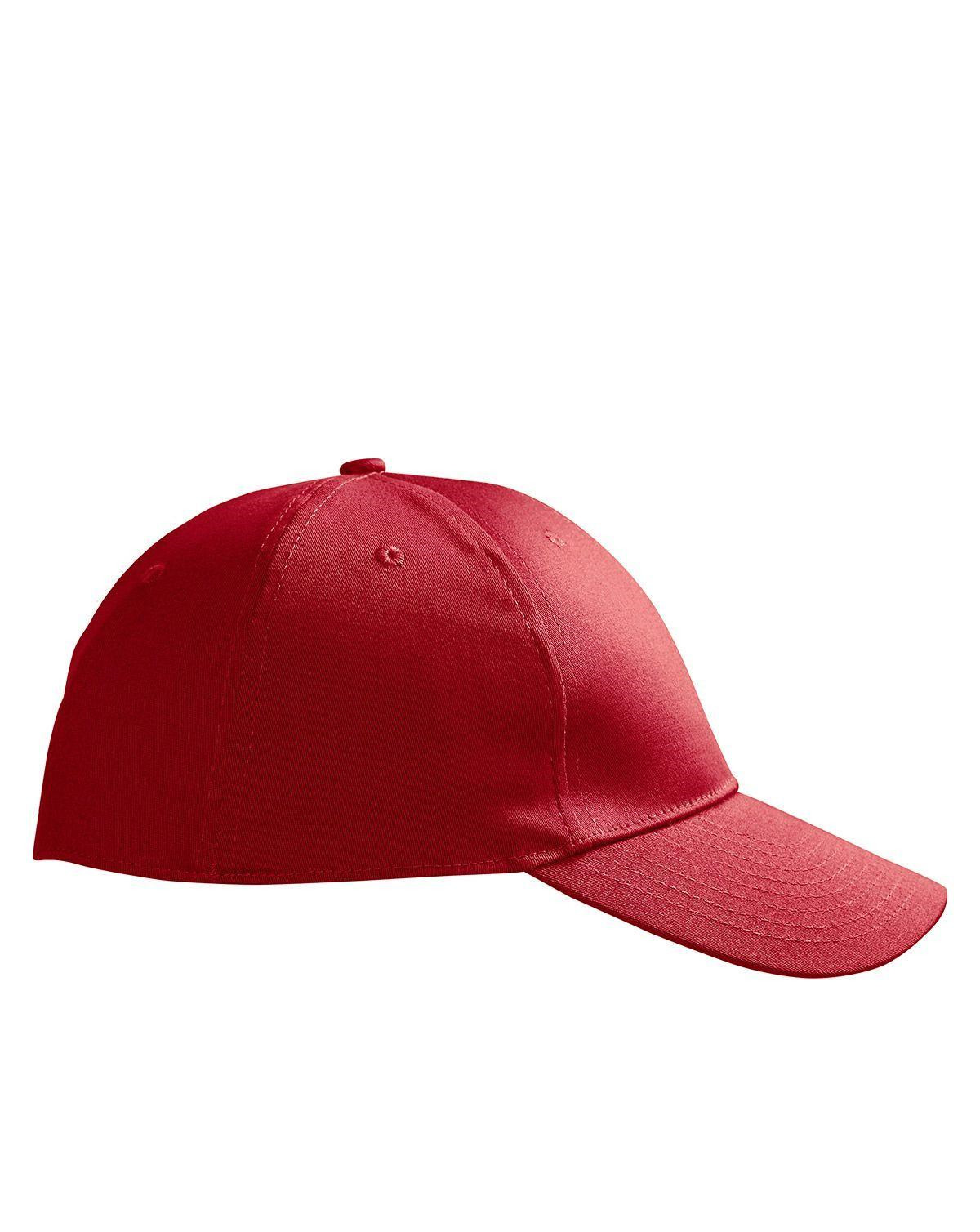 Image of   ID Baseball Cap (Rød, One Size)